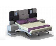 i-pad bed