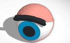 Eyeball+Eyelids