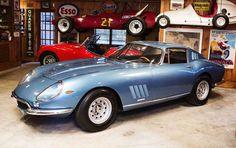1967 Ferrari 275 GTB/4 - Gooding & Company,  Brian Henniker