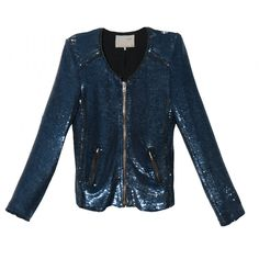 Dylan Sequin Jacket