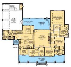 Like this floor plan
