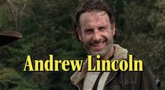 Andrew Lincoln The Walking Dead | andrew-lincoln-rick-dans-the-walking-dead.jpg