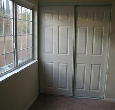 Reliabilt cherry full lite sliding door common 60 in x 805 in mirrored sliding closet doors for bedrooms ideas photograph eventshaper