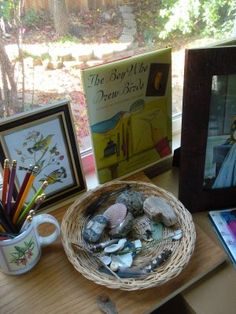 John James Audubon: a couple of ideas from Barb at Handbook of Nature Study