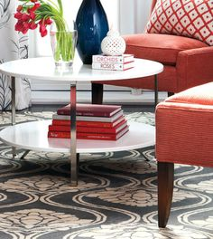 love the table, colors, accessories