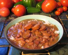 Crescent City Red Beans And Rice Crock-Pot) Recipe - Food.com. I have made this countless times, and even the kids like it. Very authentic taste.