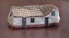 Mulher.com - 19/07/2016 - Pintura na Pedra tema Casas Coloniais - Maurício Moraes PT2 - YouTube