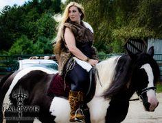 Fur + Horse