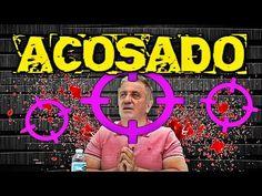 TOYYYY_ESTUDIANDO: ACOSO A PEPE LÓPEZ.  de la Sexta..!!!