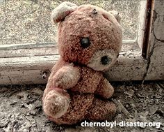 The disaster of Chernobyl