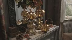 Great decor should be put on a pedestal--and this set of two from Valerie Parr Hill highlights your prized pieces even more with an illuminated look. QVC.com