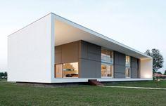 Casa sulla morella oliva architetto