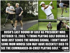 So help me Golf: Brilliant (and hilarious) Op-Ed BLASTS Obama… in the New York Times?!