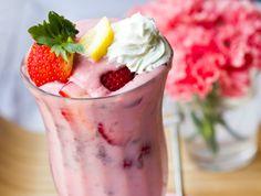 16 vegan desserts for spring!