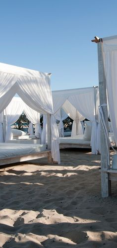 Ushuaïa Beach Club, Ibiza, Spain