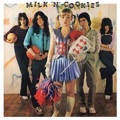 PutoBuzoDelDemonio — Milk 'n' Cookies: Milk 'N' Cookies - Streaming de...