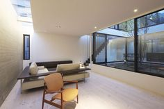 APOLLO Architects & Associates|SHIFT
