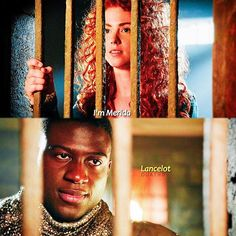 Season 5 Episode 4: Lancelot and Merida