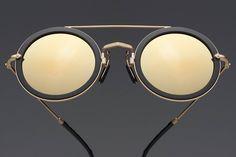 M3039 by Matsuda Eyewear. Stunnng.