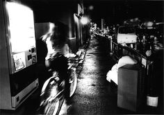 Learn From the Masters: Daido Moriyama, the master of imperfection   Japanorama.co.uk