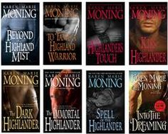 amazing romance novels ....delish!