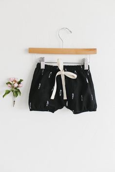 'Little People' Limited Collection Bloomers