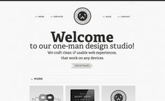 The World We Live In featured on Very Nice Sites | Best web design 2013 |Beautiful websites 2013