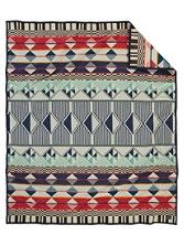Southern Highlands Blanket, $250
