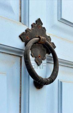 Knock ...knock ...on my celeste door!