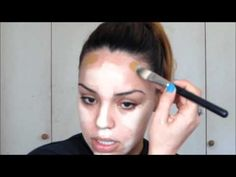 Highlighting and Contouring Tutorial