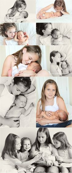 #photography #newborns #siblings photos by grethel van epps
