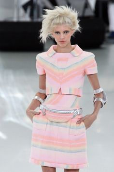 Chanel+(Fitness)+Alta+Costura+#SS14