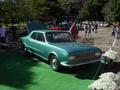 IBAP Democrata Old Cars, Brazil, Classic Cars, Automobile, Vintage Cars, Ideas, Rare Photos, Car, Motor Car