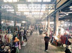 Torna in ottobre con l'edizione autunnale l'East Market, uno dei mercatini vintage più apprezzati a Milano.
