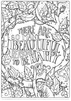 Beautiful things...