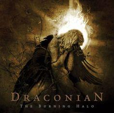 DRACONIAN /Gothic/Doom Metal - Hammer World