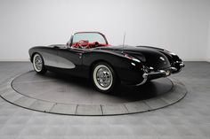 1956 Chevrolet Corvette For Sale   Collector and Classic Cars For Sale   RK Motors Charlotte