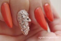 #nails #nail #manicure #nailpolish #hybrid #paznokcie #ngnails #blog