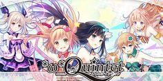 PS4 - Omega Quintet