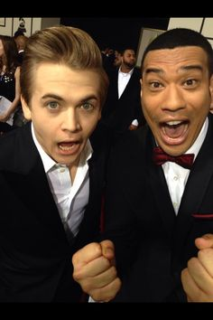 Thank you Hunter for not being afraid to be crazy