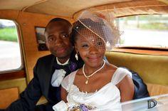 Mr. & Mrs. Patrick Evans