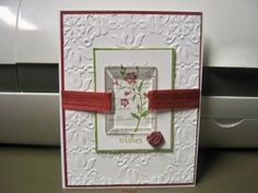 stampin up pinterest | stampin up cards 005
