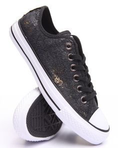 Find CHUCK TAYLOR DISTRESSED SEQUIN ALL STAR OX Women's Footwear from Converse & more at DrJays. on Drjays.com