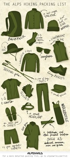 First aid kit (Small, and stocked primarily with anti-inflammatories, bandages, and moleskin. Your guide is a certified Wilderness First Res...