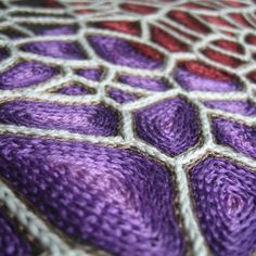 Embroidery gallery – Pardalote makes