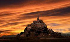Sky on Fire France
