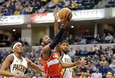 Blog Esportivo do Suíço:  Melhor pontaria de três pontos da NBA brilha em mais uma vitória dos Wizards