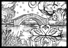 coloring page of louisiana alligator : Printable Coloring Sheet ~ Anbu Coloring Page : .