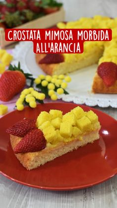Torte Cake, Always Hungry, Italian Desserts, Betta, Tart, Waffles, Easy Meals, Food And Drink, Cookies