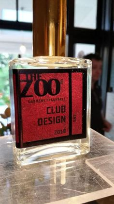 8ff612d70c106 Meet   Greet Christophe Laudamiel- Now Smell This